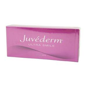 Köp Juvederm Ultra Smile 2 x 0,55 ml