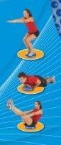 Core Balance Trainer