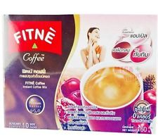 Fitne Instant Slim Coffee