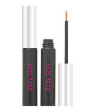 Super Sexy Eyelash - (3 x 6 ml) Köp 3 betala för 2!