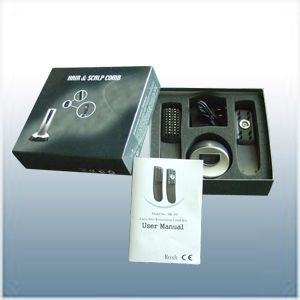 Laser Hair Restoration Comb Kit