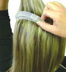 Bumpits Hair Volym