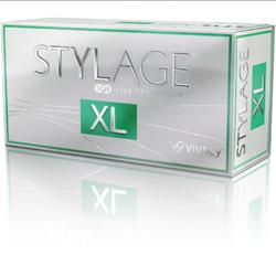 Köp Stylage X L - (1 X 1 ml) med Lidocaine
