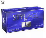 Köp Stylage L - (2 X 1 ml) med Lidocaine
