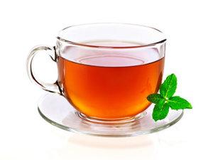 Strong Detoxifying Beauty Slimming Tea - för viktminskning, avgiftning och förstoppning