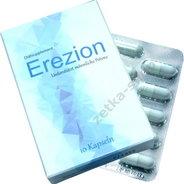 Erezion potenspiller 100% natural