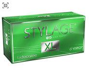 Köp Stylage X L - (2 X 1 ml) med Lidocaine