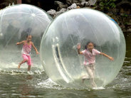 Water walking ball/inflatable water ball