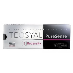 Teosyal Redensity PureSense 2 x 1 ml