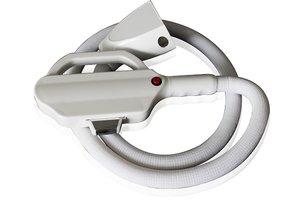 E-Star IPL + RF lasermaskin - professionell