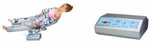 Multifunktions kläder med infravärme och akupressur för viktminskning, smärtlindring m m