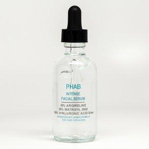 Hyaluronic Acid Peptide Serum