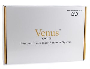 Venus Laser Diode Hair Remover
