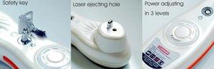 Venus Laser Diode Hair Remover