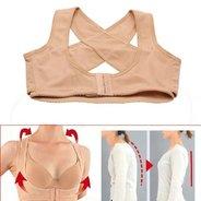 Shape Up upplyftande BH - bröstförstoring och ryggstöd