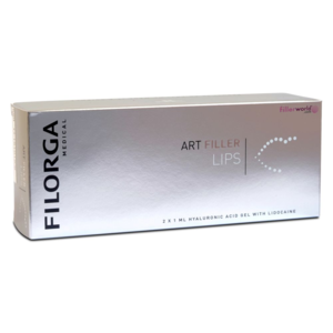 Köp Filorga Art Filler Lips 1 ml