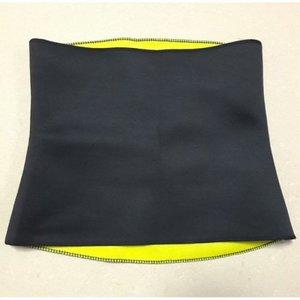 """Fettförbränning, slimming och självuppvärmning body bälte -  OBS Märkt """"L"""" passar S/M"""