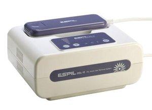 Espil BSL10  – Hårborttagningslaser med ljuspulsteknologi! - DEMO EX