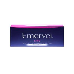Emervel Lips 1 x 1 ml